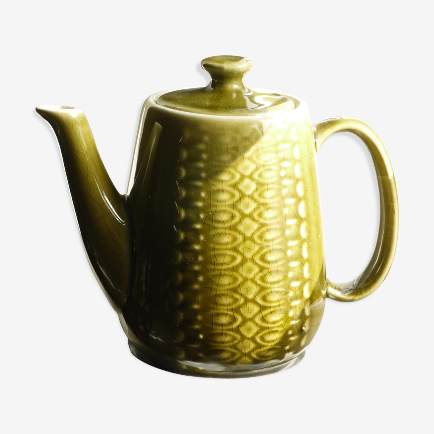 Cafetière théière annèes 70