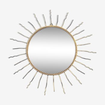 Chaty Vallauris mirror
