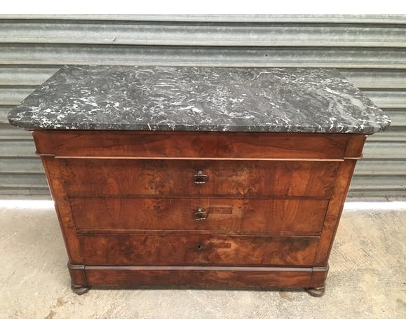 Commode Louis Philippe 19eme