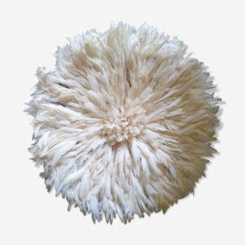 Juju hat pure white 60 cm / juju hat pure white 60 of cm