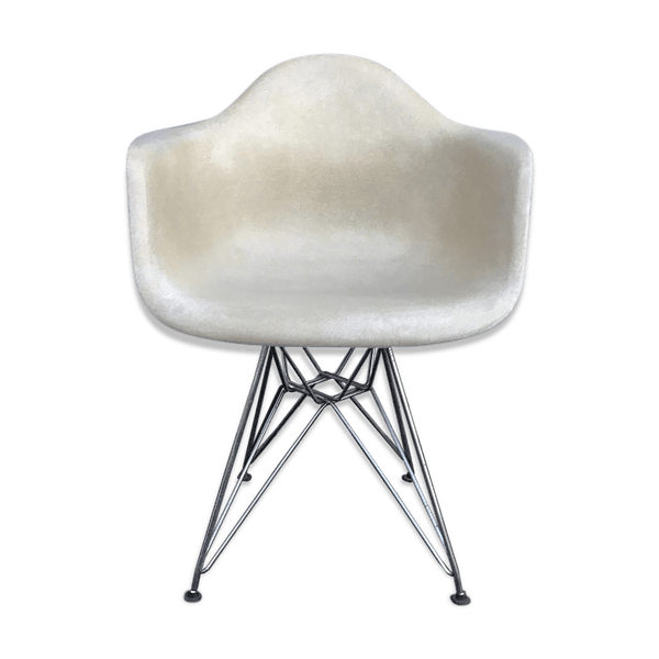 Fauteuil dar charles ray eames herman miller ann es 60 for Fauteuil charles eames original