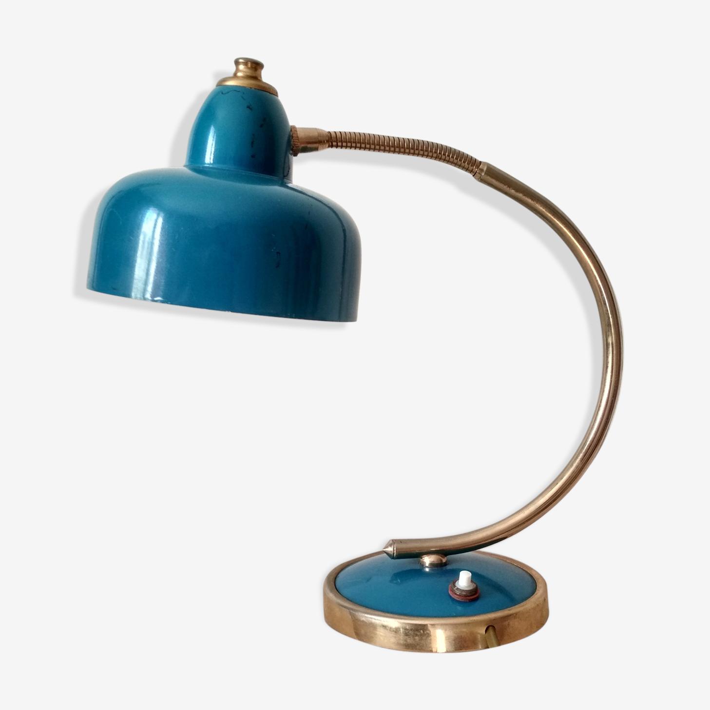 Desk lamp 1950/1960