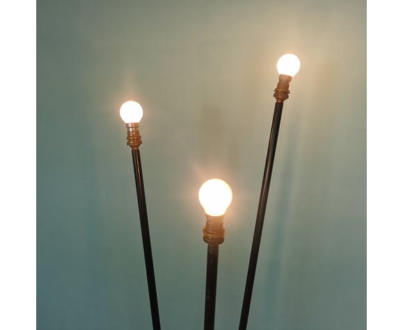 Pied de lampadaire 60