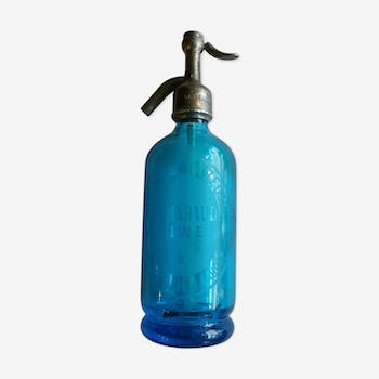 Siphon turquoise