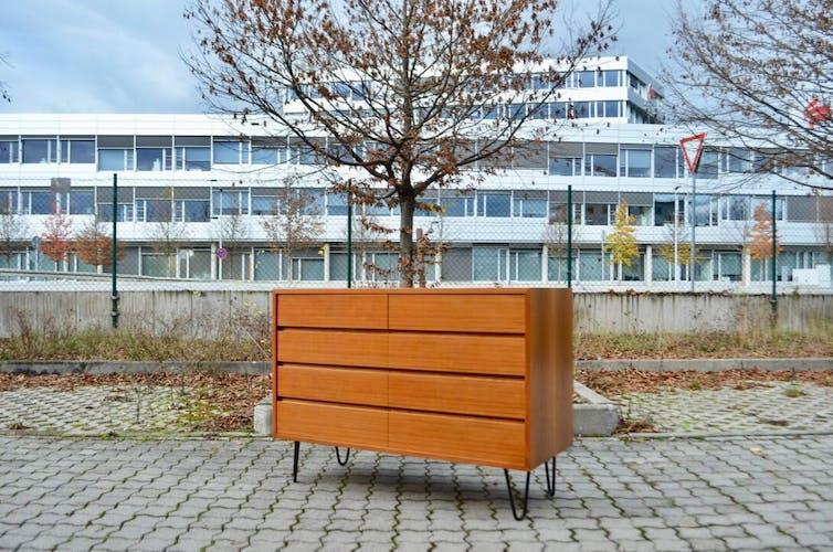 Commode Störmer & Sohn vintage
