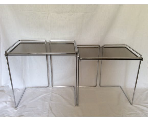 Pull out tables years 70