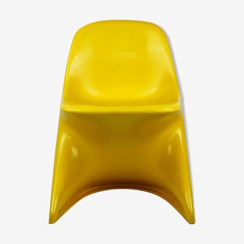 High Chair by Alexander Begge to Casalino 1984