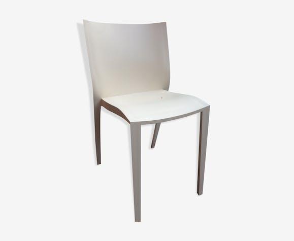 Chaise slick-slick Philippe Starck