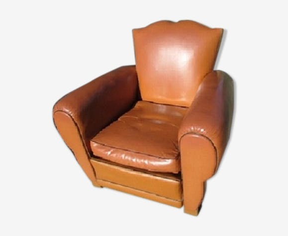 Real club chair from the 60-70's