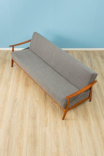 Canapé des années 1960
