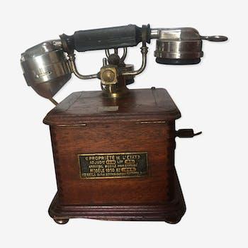 Marty phone model 1910