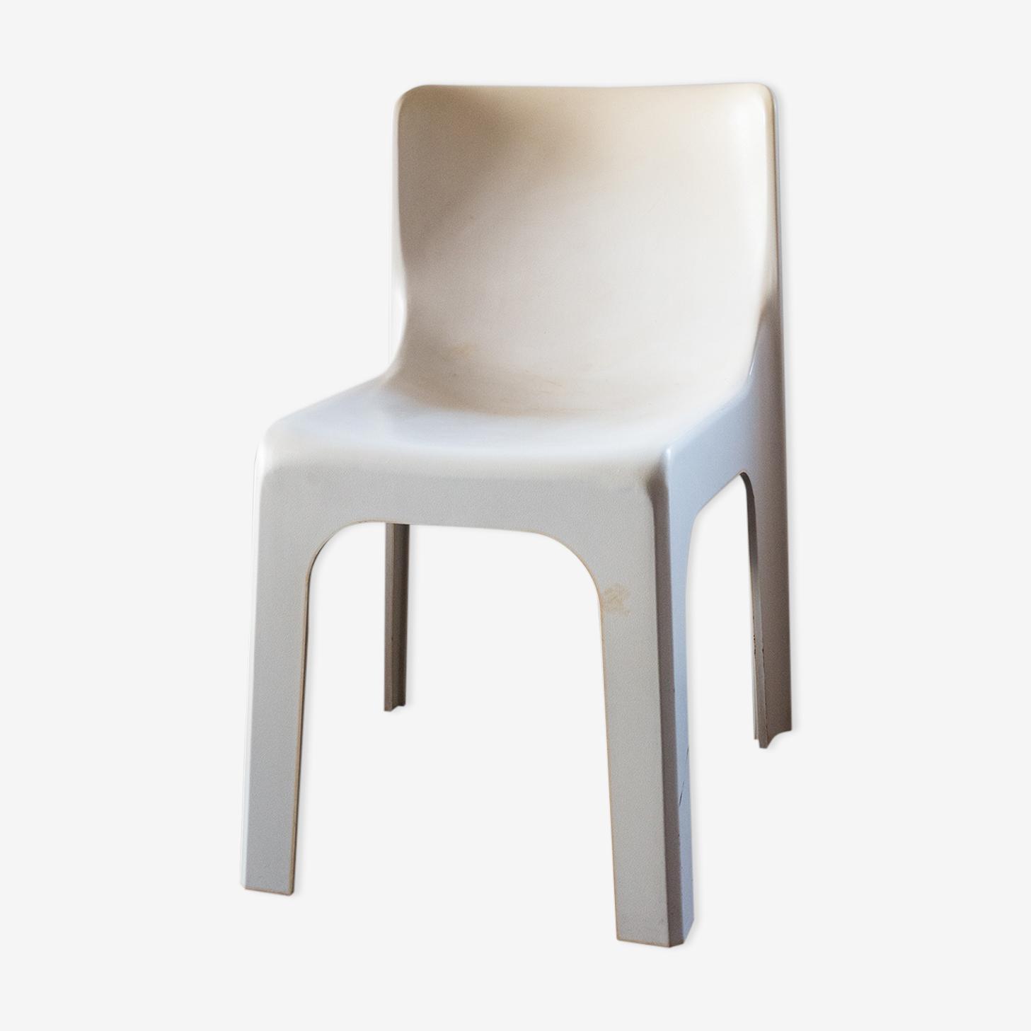 """Chaise """"Styrène"""" design Etienne Fermigier"""