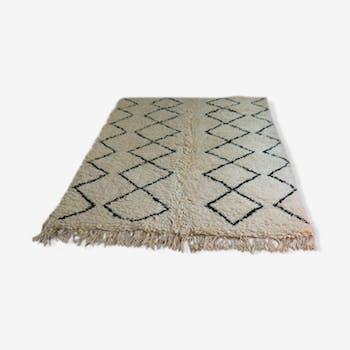 Carpete berber 156x235cm