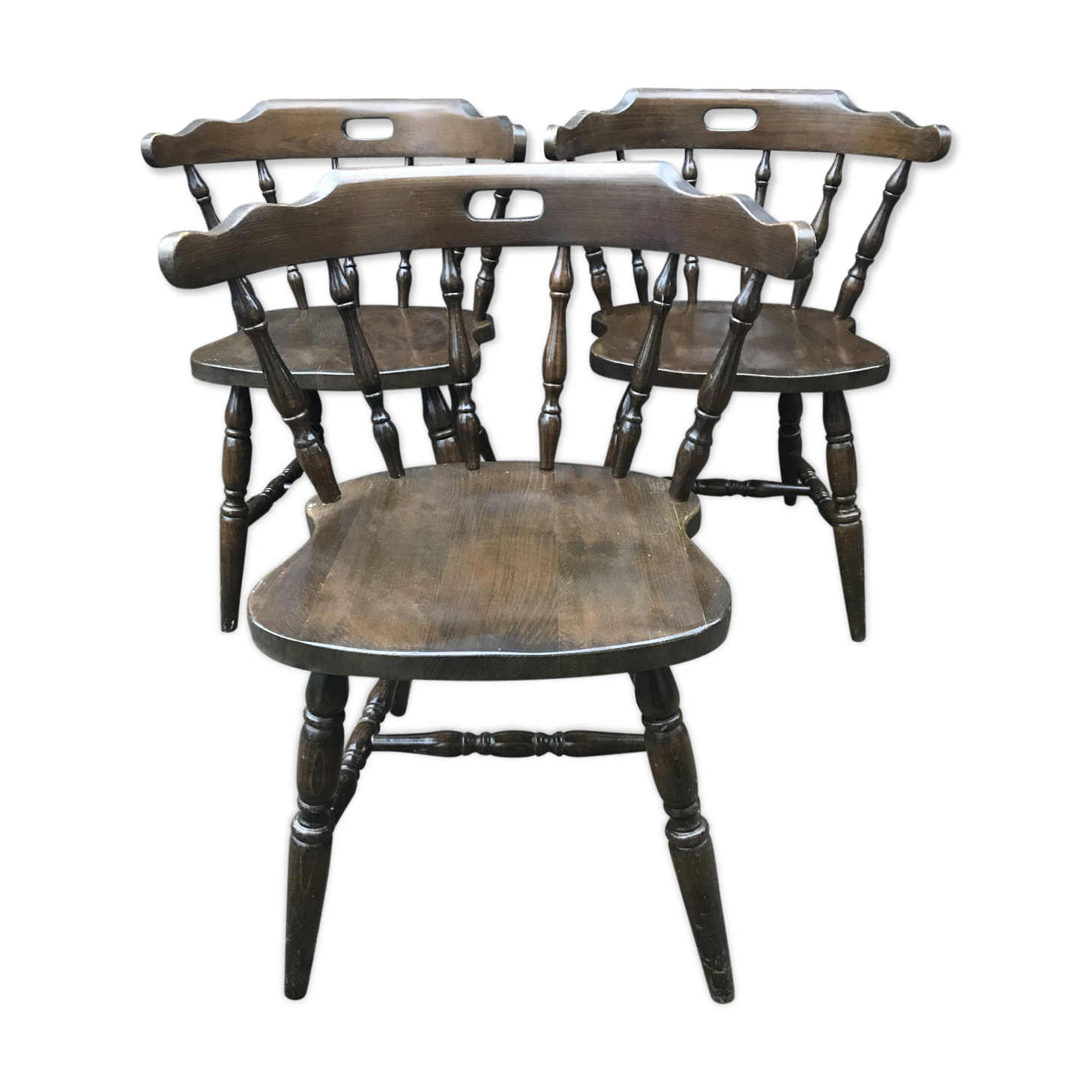 Chaises anciennes occasion - Chaises de bistrot occasion ...