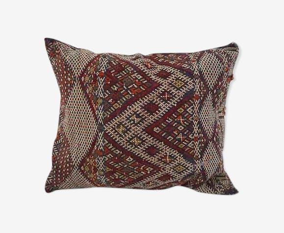 Ethnic Moroccan Pillow