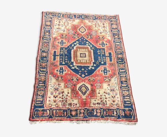 NAHAVAND Iran oriental rug 160x130xm