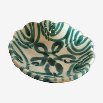 Coupelle Gmunden keramik Vertigo