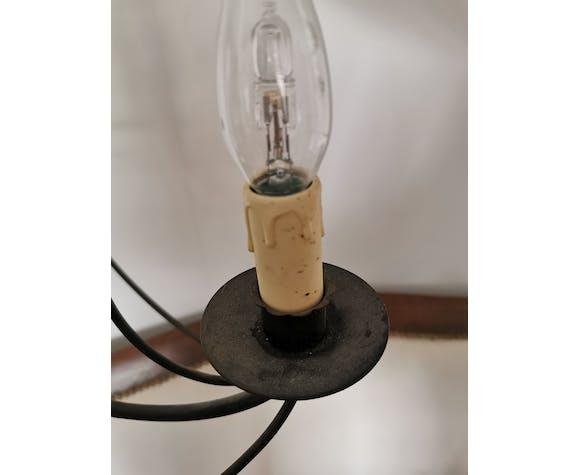 Candlestick hanging
