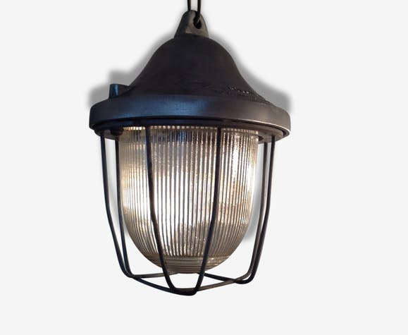 Lanterne industrielle