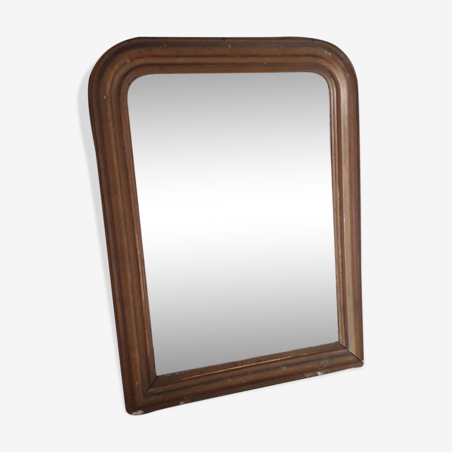 Miroir Louis Philippe 73x55cm