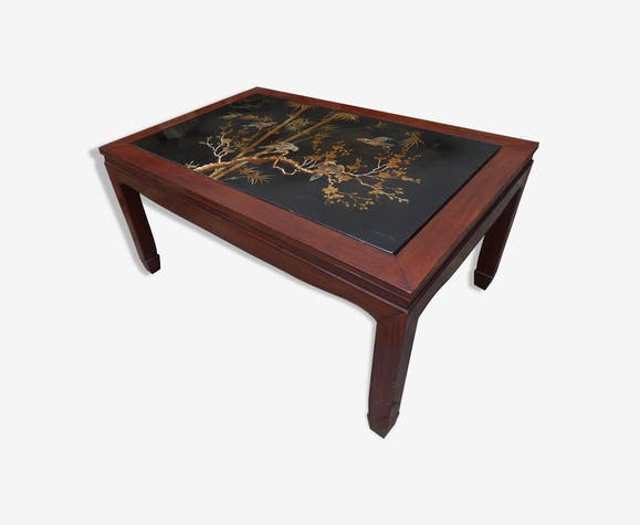 1950 Chinese coffee table