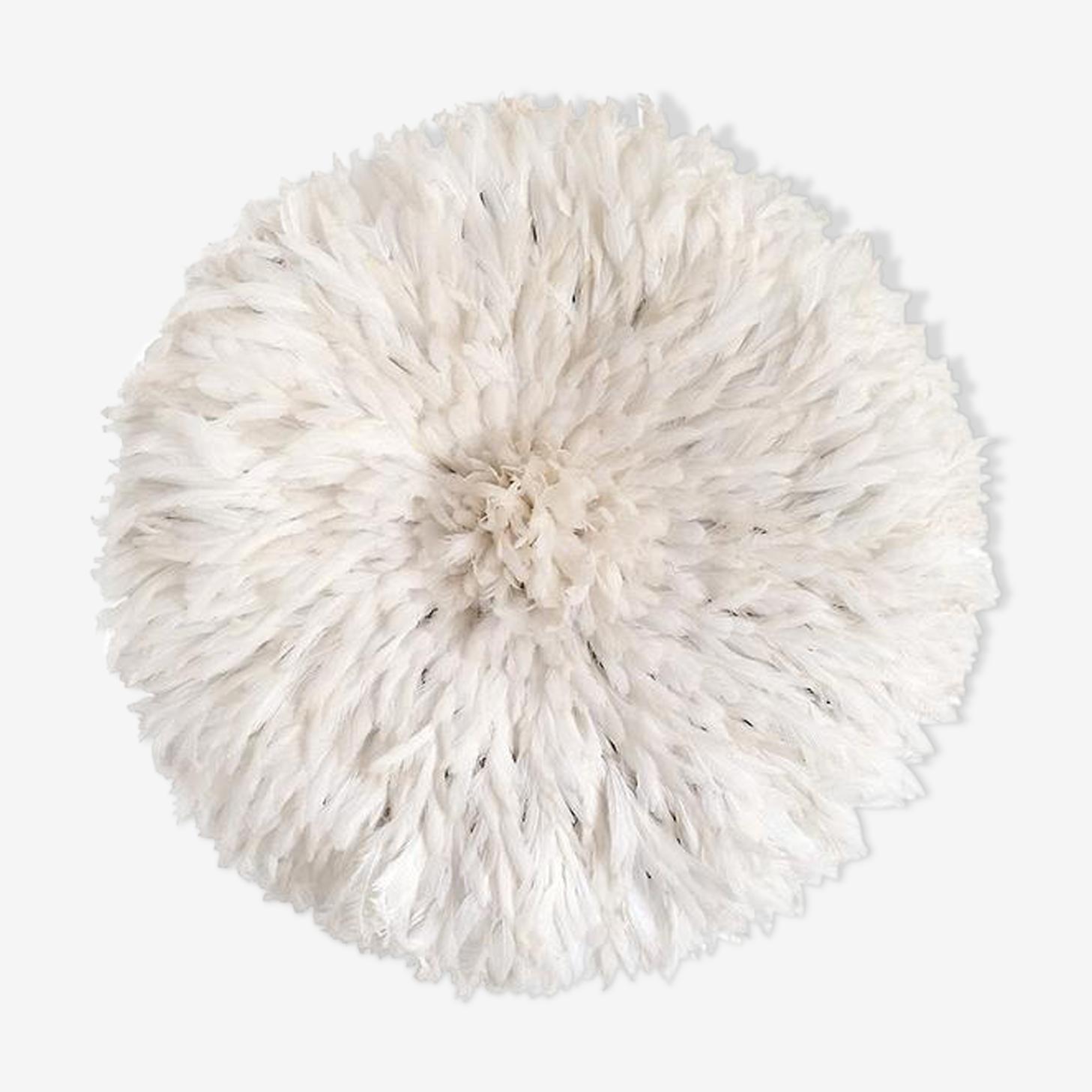 Juju hat white 80cm