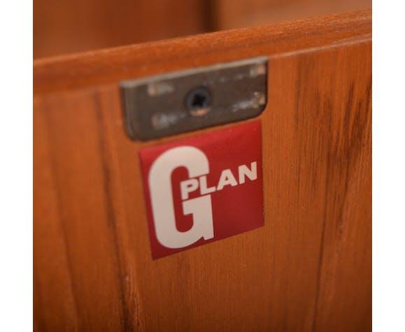 Teak G Plan sideboard 1960