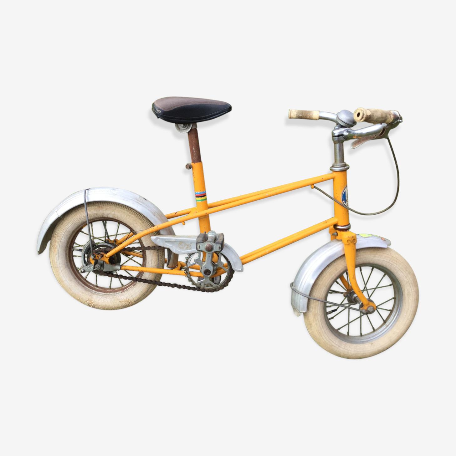 Vélo enfant France Loire