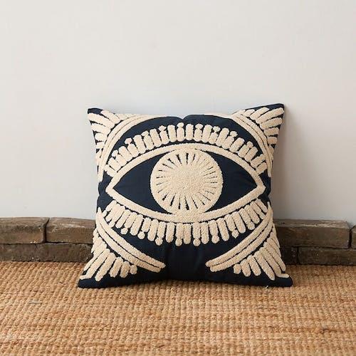 Berber cushion Ain 45x45 cm