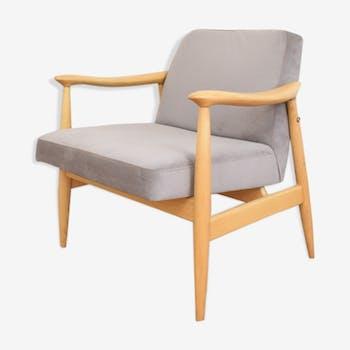 Polish armchair By J. Kędziorek, 1960