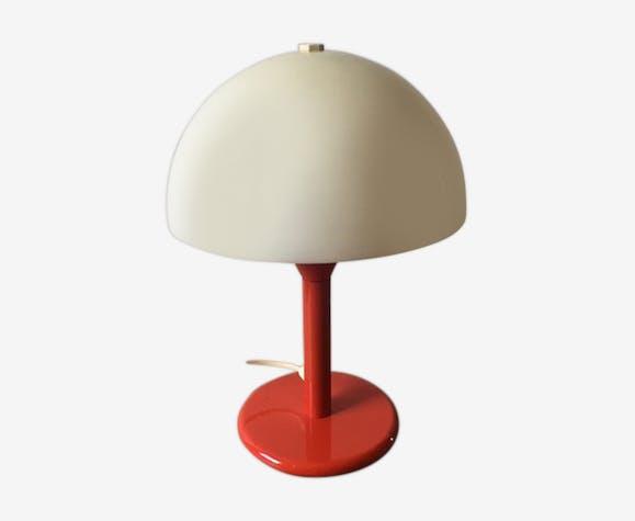 Mushroom lamp Aluminor