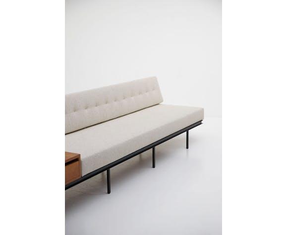 Canapé par Florence Knoll des années 60