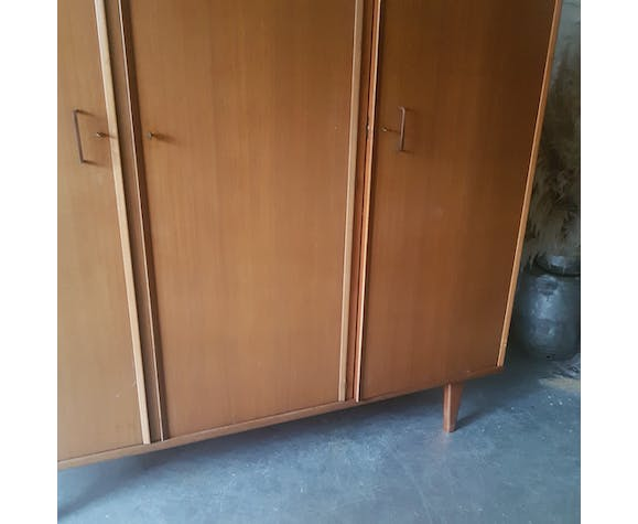Armoire dressing Rozier
