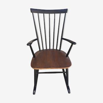 Rocking chair Rolland Rainer