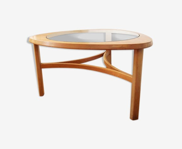 Scandinavian coffee table by Nathan