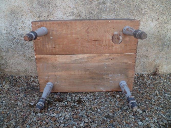 Trunk trunk wooden