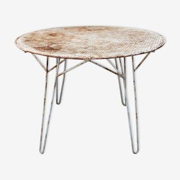 Mathieu Mategot : meubles signés Mathieu Mategot vintage d\'occasion