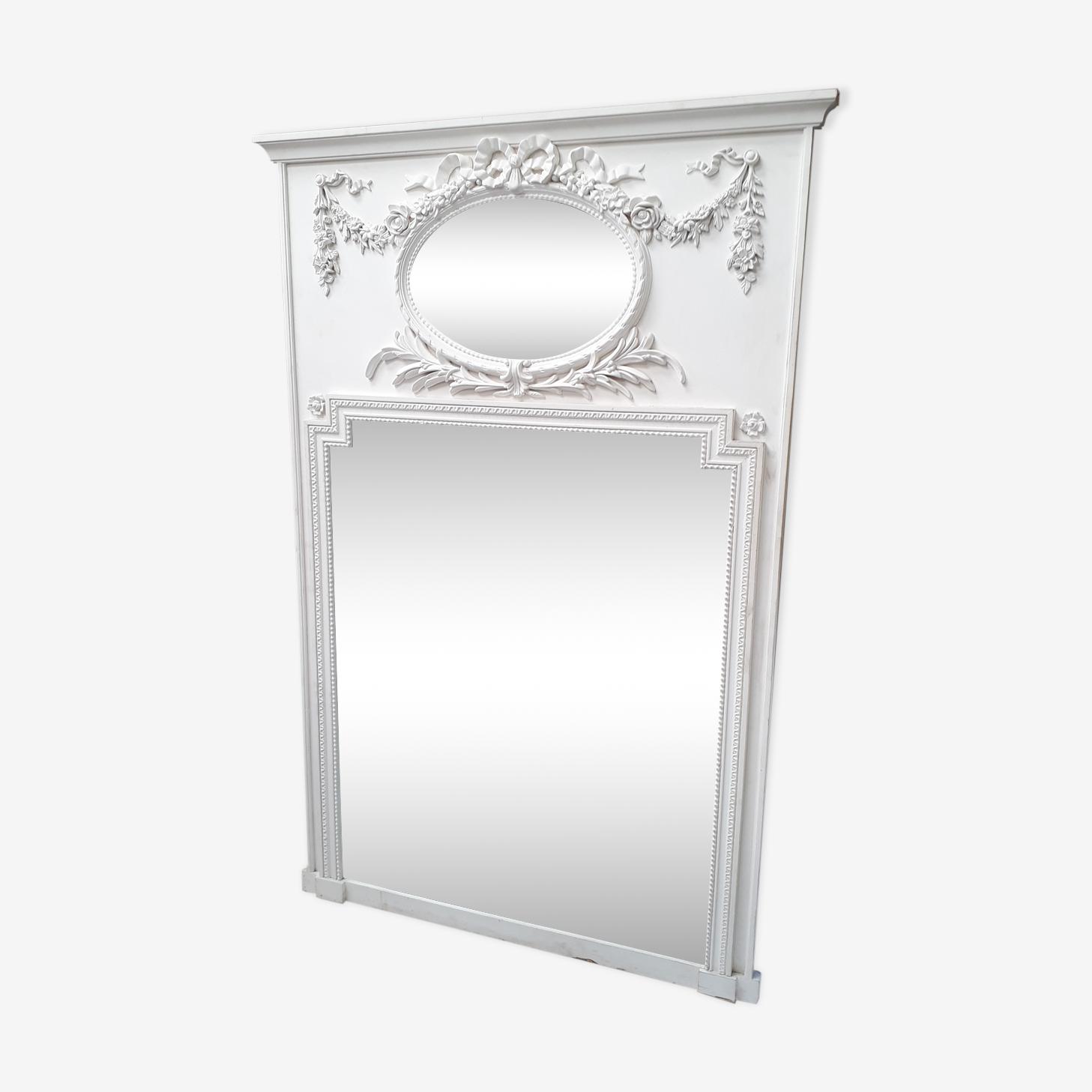 Miroir de style ancien 160x99 cm