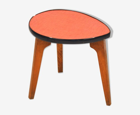 Table tripode