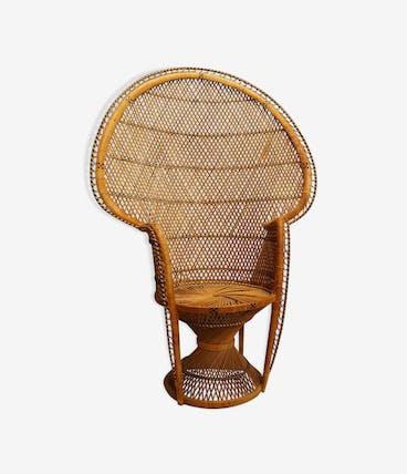 meubles d occasion et deco vintage selency une autre mani re de chiner. Black Bedroom Furniture Sets. Home Design Ideas