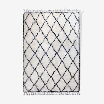 Berber carpet 280x180cm