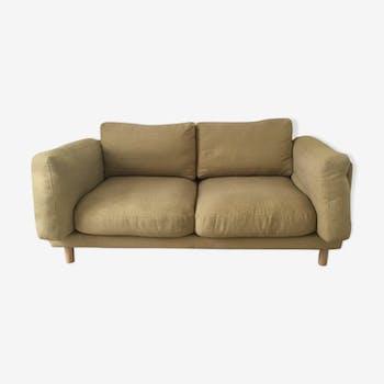 """Dulcie"" two-seater sofa by Made.com"