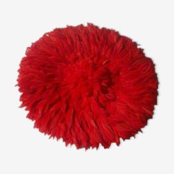 Juju hat rouge de 90 cm