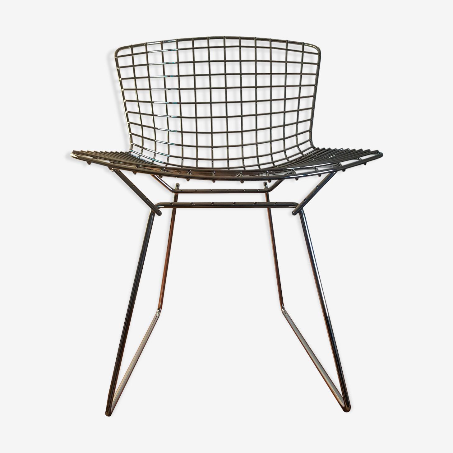 Chaise par Harry Bertoia pour Knoll