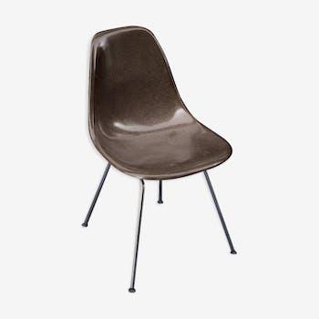 Chaises DSX de Eames pour Herman Miller 1950