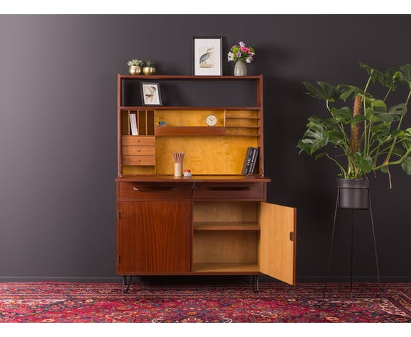 Writing desk from the 1950s