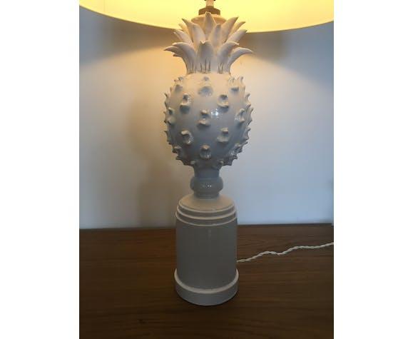 Lampe ananas Jean Roger
