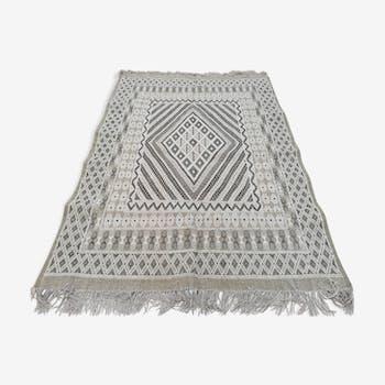 Tapis kilim fait main 250x170