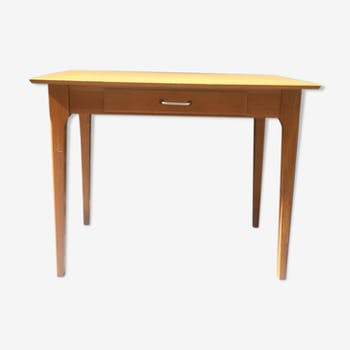 Wooden table 1950