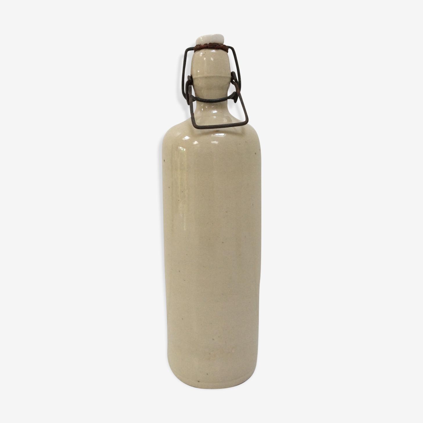 Charentais stoneware bottle